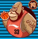 漫画皮NBA头像(废纸)三国漫画·图片