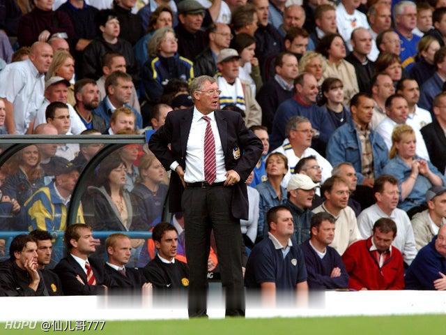弗格森: 很难想象利兹联离开英超16年了, 欢迎回到英超  足球话题区