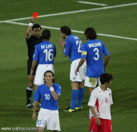 理性讨论没有黑哨,意大利能最终能夺冠吗  足球话题区