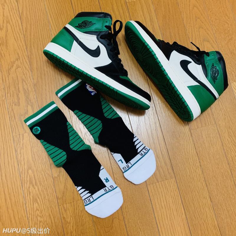 一双比国内品牌普通篮球鞋还贵的stance359